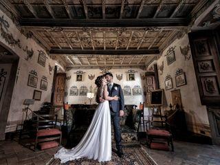 Le nozze di Denise e Simone 2