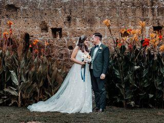 Le nozze di Nadia e Terek