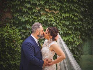Le nozze di Nadia e Ivan