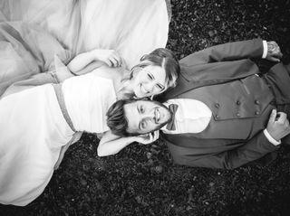 Le nozze di Nicole e Gabriele