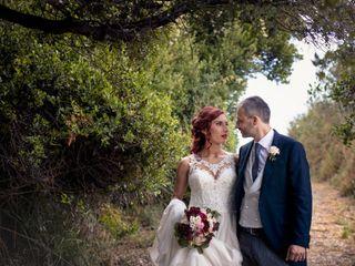 Le nozze di Pietro e Simona