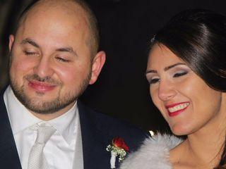 Le nozze di Francesco e Ketty 2