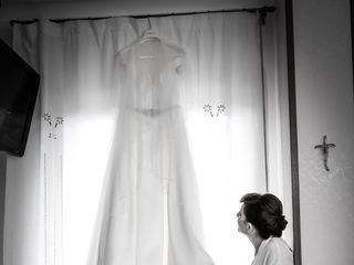 Le nozze di Carmela e Vincenzo 1