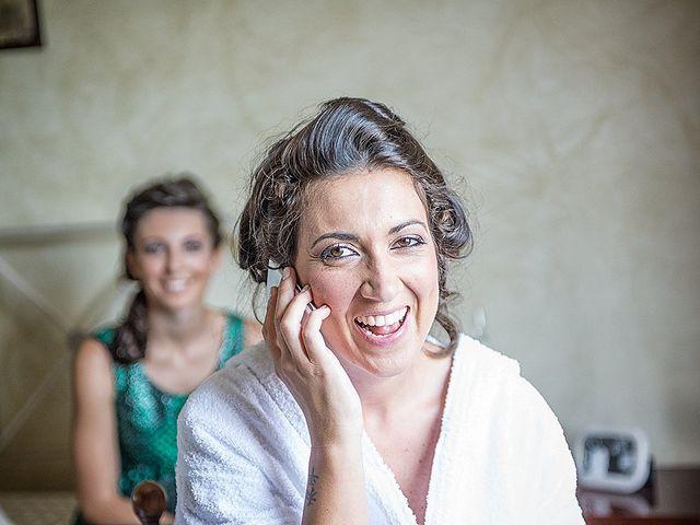 Il matrimonio di Luca e Francesca a Montecatini-Terme, Pistoia 3