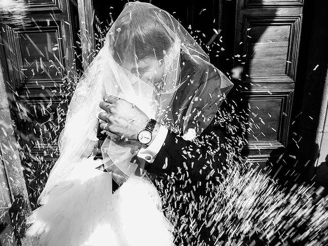 Il matrimonio di Luca e Francesca a Montecatini-Terme, Pistoia 12