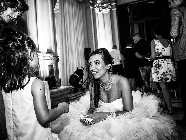 Il matrimonio di Luca e Francesca a Montecatini-Terme, Pistoia 18