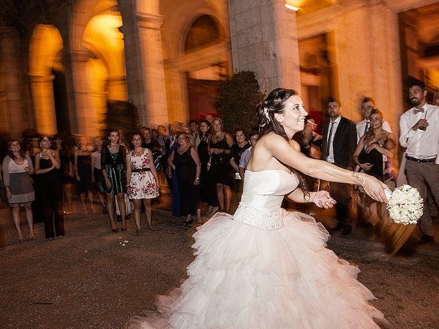 Il matrimonio di Luca e Francesca a Montecatini-Terme, Pistoia 19