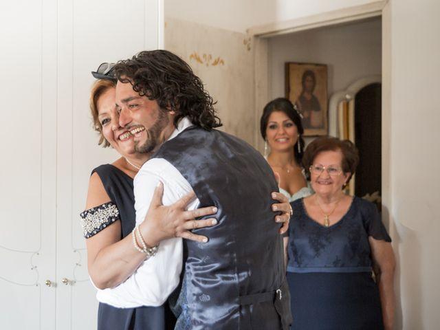 Il matrimonio di Antonio e Rosaria a Agrigento, Agrigento 8
