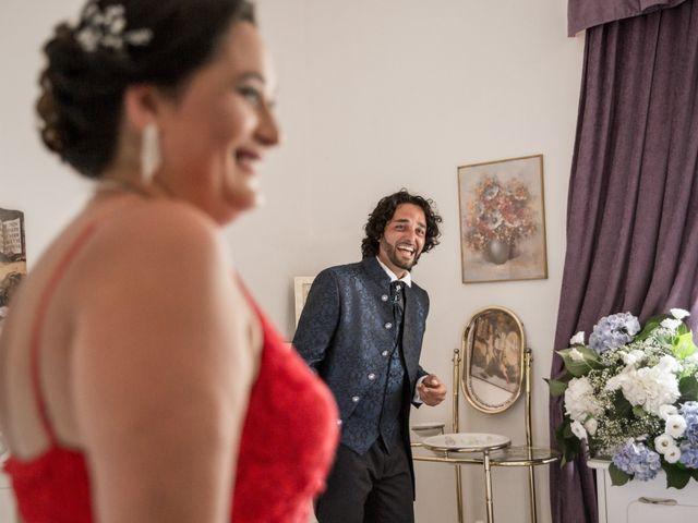 Il matrimonio di Antonio e Rosaria a Agrigento, Agrigento 11