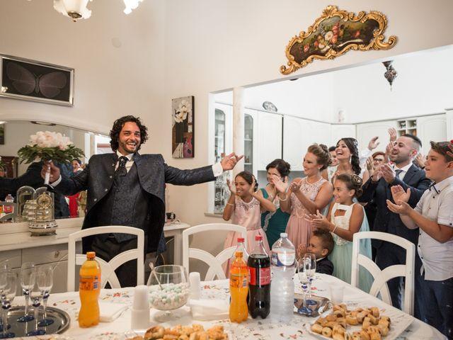 Il matrimonio di Antonio e Rosaria a Agrigento, Agrigento 12