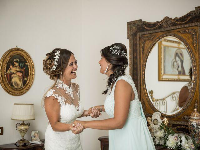 Il matrimonio di Antonio e Rosaria a Agrigento, Agrigento 14