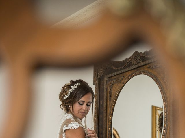 Il matrimonio di Antonio e Rosaria a Agrigento, Agrigento 15