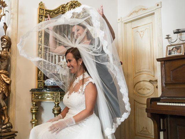 Il matrimonio di Antonio e Rosaria a Agrigento, Agrigento 16