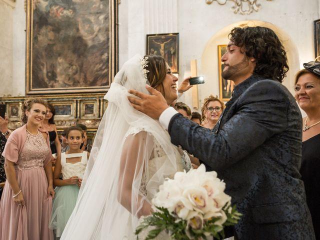 Il matrimonio di Antonio e Rosaria a Agrigento, Agrigento 18
