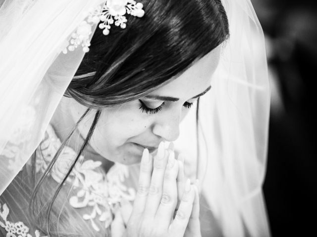 Il matrimonio di Antonio e Rosaria a Agrigento, Agrigento 19