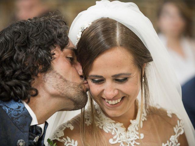 Il matrimonio di Antonio e Rosaria a Agrigento, Agrigento 20