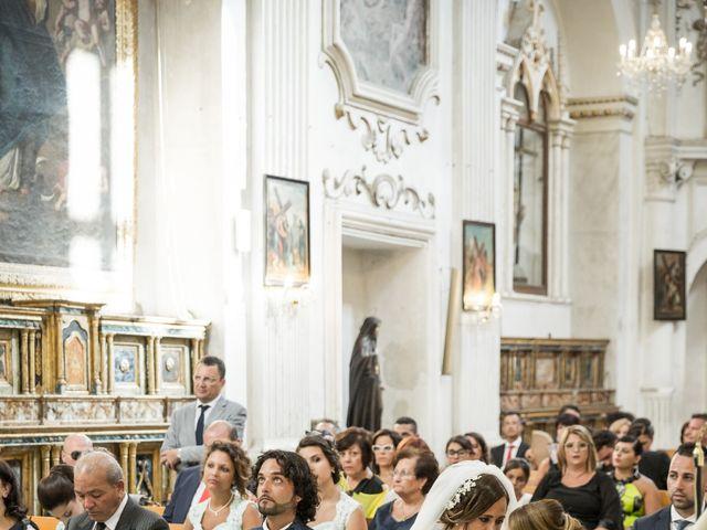 Il matrimonio di Antonio e Rosaria a Agrigento, Agrigento 21