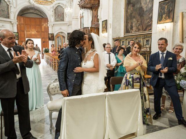Il matrimonio di Antonio e Rosaria a Agrigento, Agrigento 22