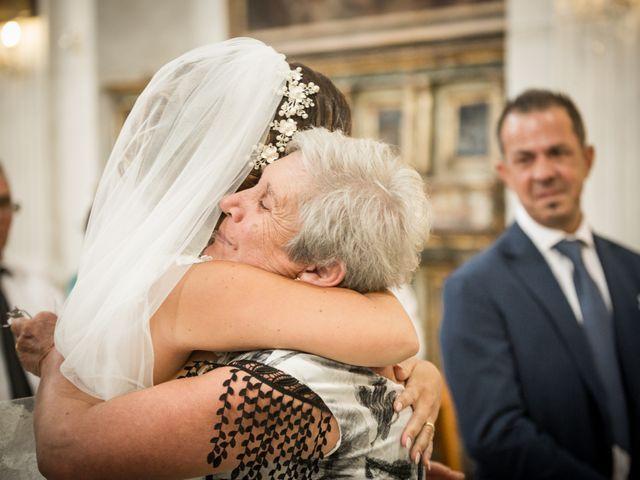 Il matrimonio di Antonio e Rosaria a Agrigento, Agrigento 24