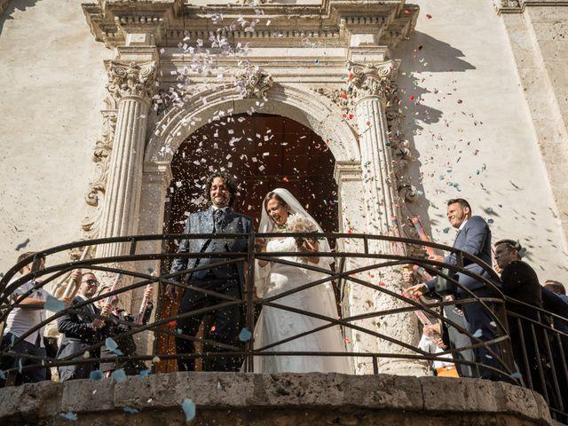 Il matrimonio di Antonio e Rosaria a Agrigento, Agrigento 25