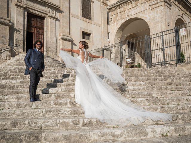 Il matrimonio di Antonio e Rosaria a Agrigento, Agrigento 26