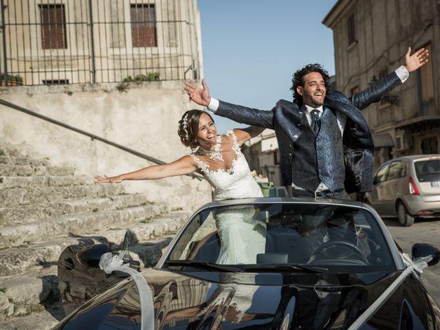 Il matrimonio di Antonio e Rosaria a Agrigento, Agrigento 28