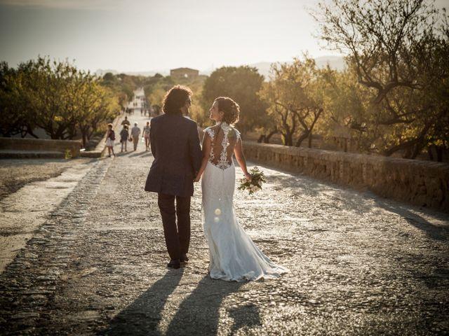 Il matrimonio di Antonio e Rosaria a Agrigento, Agrigento 1