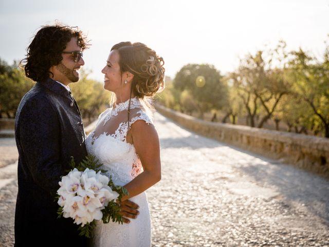 Il matrimonio di Antonio e Rosaria a Agrigento, Agrigento 29