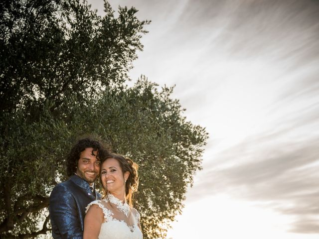 Il matrimonio di Antonio e Rosaria a Agrigento, Agrigento 32