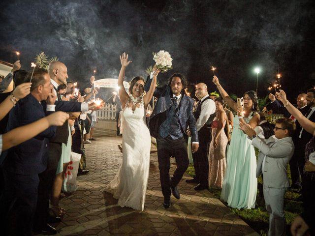 Il matrimonio di Antonio e Rosaria a Agrigento, Agrigento 37