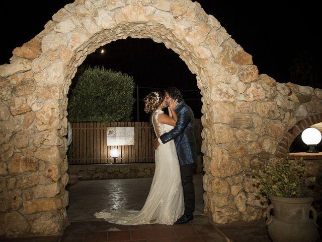 Il matrimonio di Antonio e Rosaria a Agrigento, Agrigento 38