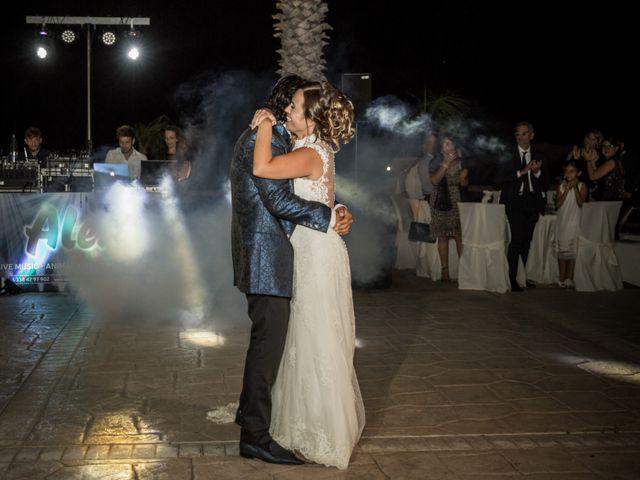 Il matrimonio di Antonio e Rosaria a Agrigento, Agrigento 39
