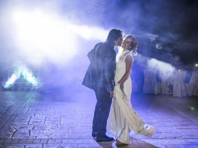 Il matrimonio di Antonio e Rosaria a Agrigento, Agrigento 41