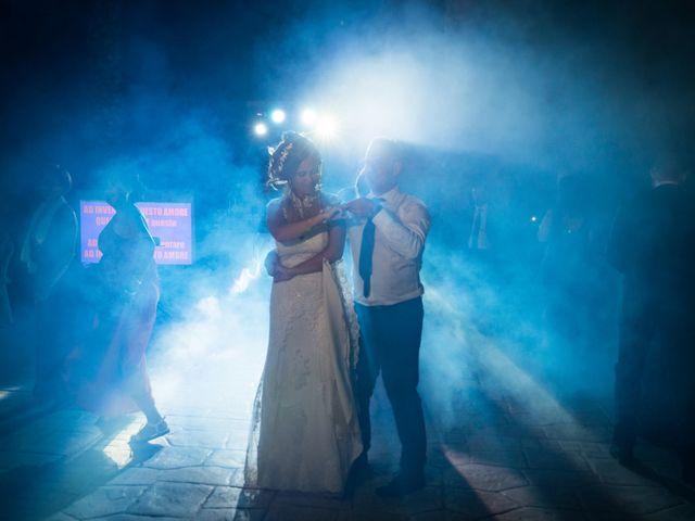 Il matrimonio di Antonio e Rosaria a Agrigento, Agrigento 45