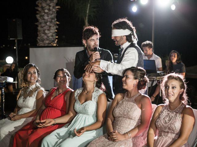 Il matrimonio di Antonio e Rosaria a Agrigento, Agrigento 47