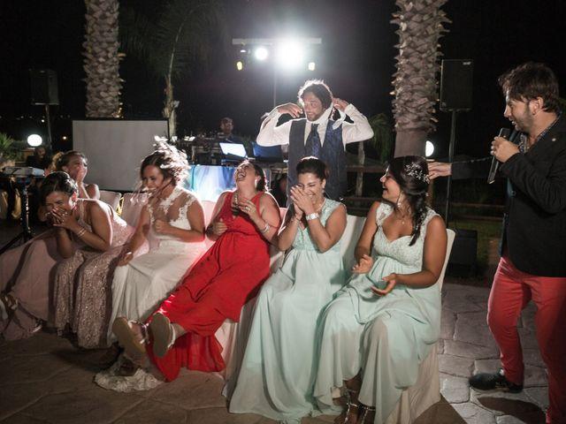 Il matrimonio di Antonio e Rosaria a Agrigento, Agrigento 48