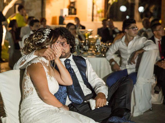 Il matrimonio di Antonio e Rosaria a Agrigento, Agrigento 49