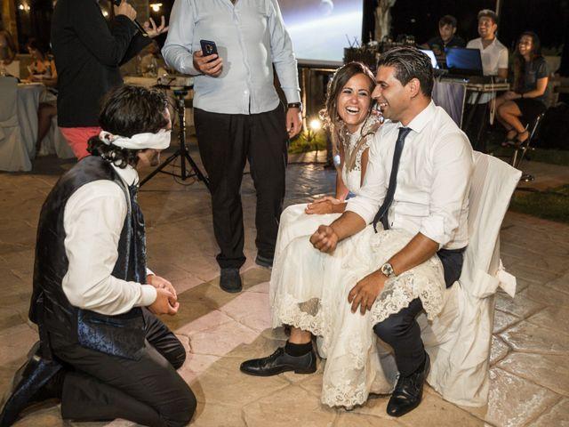 Il matrimonio di Antonio e Rosaria a Agrigento, Agrigento 51