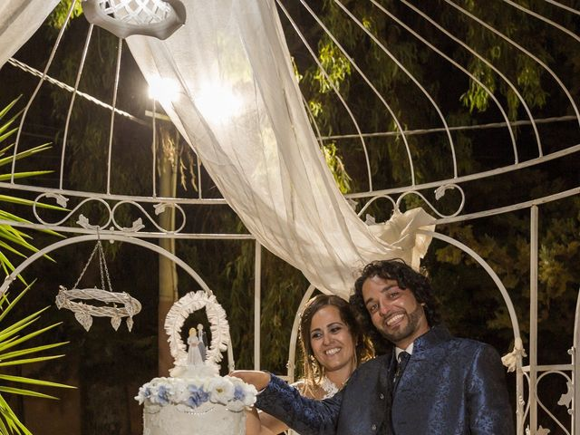 Il matrimonio di Antonio e Rosaria a Agrigento, Agrigento 52