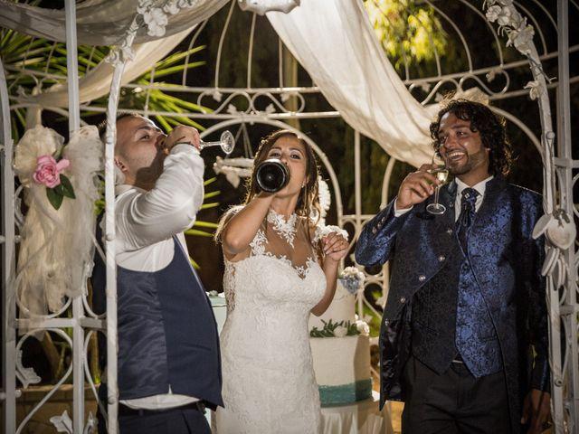 Il matrimonio di Antonio e Rosaria a Agrigento, Agrigento 55