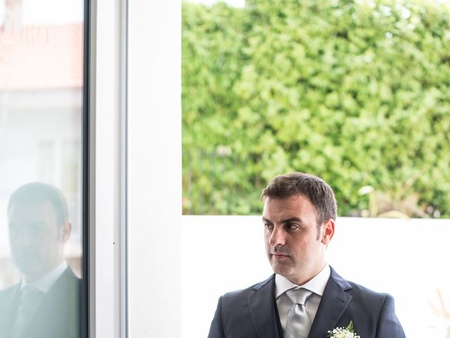 Il matrimonio di Emilio e Angela a Corleone, Palermo 7