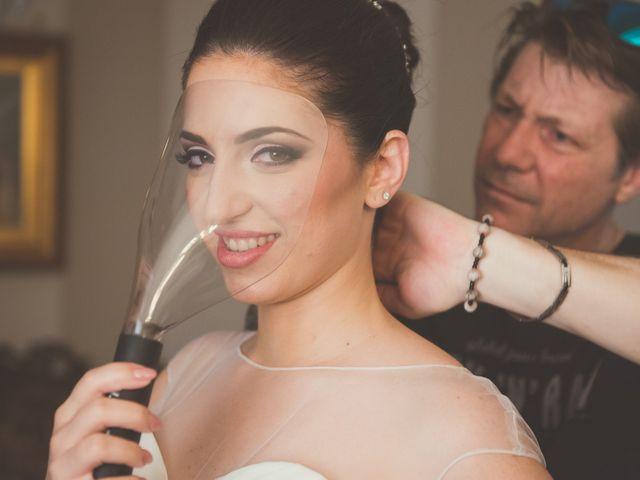 Il matrimonio di Emilio e Angela a Corleone, Palermo 12