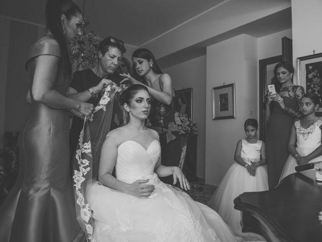 Il matrimonio di Emilio e Angela a Corleone, Palermo 13