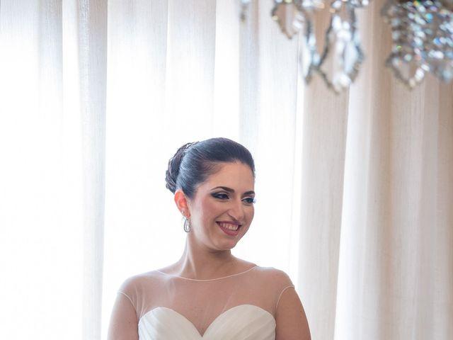 Il matrimonio di Emilio e Angela a Corleone, Palermo 15