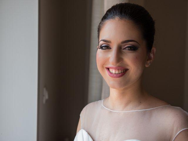 Il matrimonio di Emilio e Angela a Corleone, Palermo 16