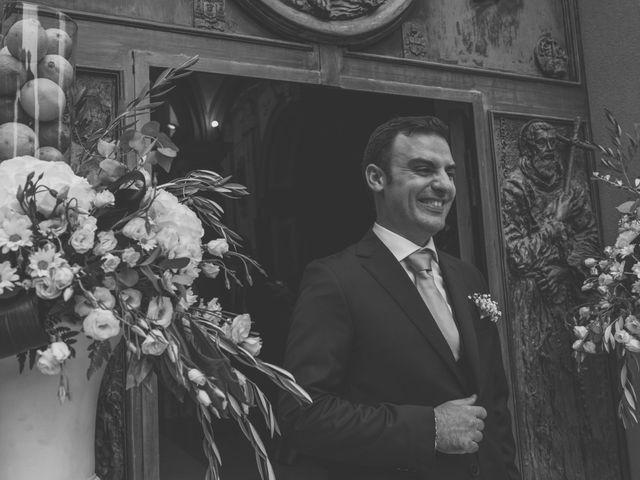 Il matrimonio di Emilio e Angela a Corleone, Palermo 18