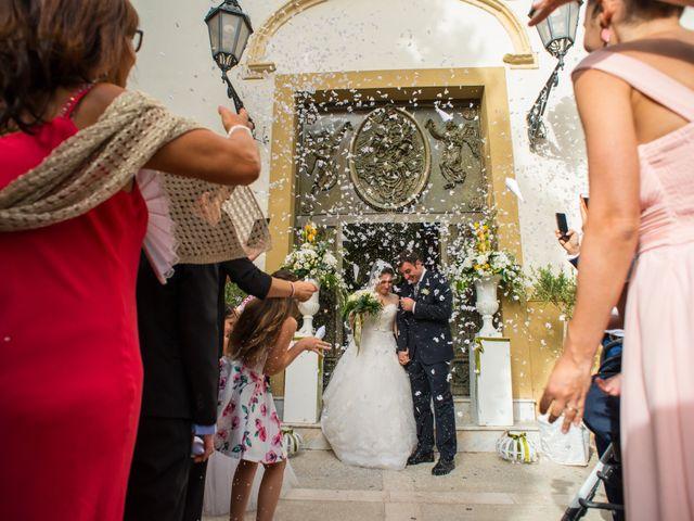 Il matrimonio di Emilio e Angela a Corleone, Palermo 21
