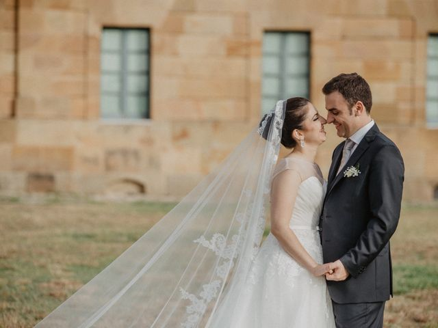 le nozze di Angela e Emilio