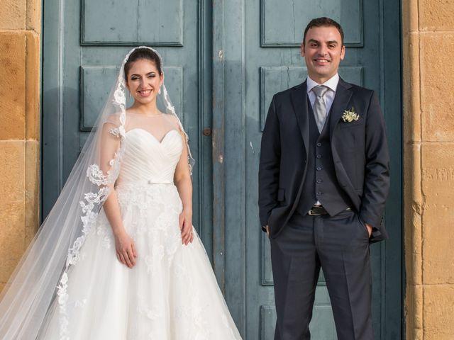 Il matrimonio di Emilio e Angela a Corleone, Palermo 24
