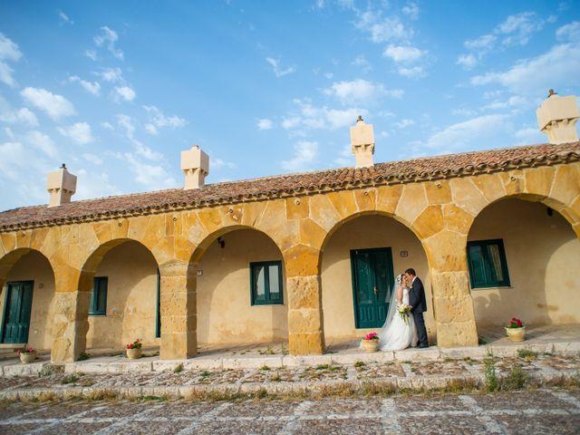 Il matrimonio di Emilio e Angela a Corleone, Palermo 28
